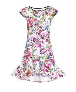 Alena Malahova | Платье Из Хлопка 172062