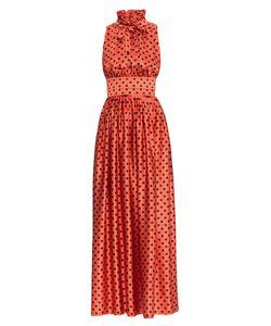 Charisma | Платье Из Шелка 160486