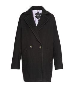 Mouche | Пальто Из Шерсти 172348