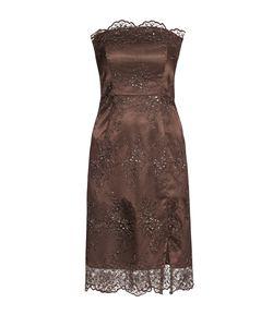 Tatiana Zhereb | Платье Из Шелка 172444