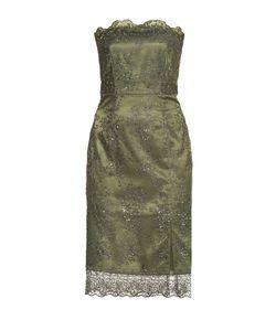 Tatiana Zhereb | Платье Из Шелка 172443