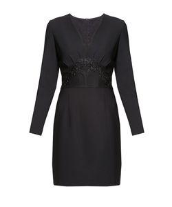 Arefeva   Платье Из Искусственного Шелка С Кружевом Ae-186096