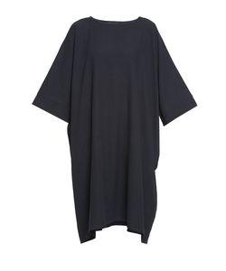 Cyrille Gassiline | Платье Из Хлопка И Льна 188621