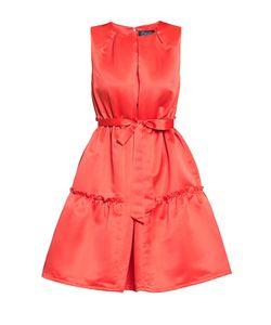 Cavo | Платье Из Вискозы И Искусственного Шелка 186065