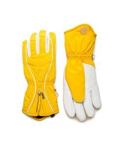 Bogner Sport | Woman Перчатки С Кожаной Отделкой 162085