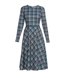 Virele | Платье Из Искусственного Шелка С Ремнем 173575