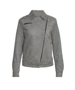 Virele | Куртка Из Вискозы С Искусственным Шелком 173585