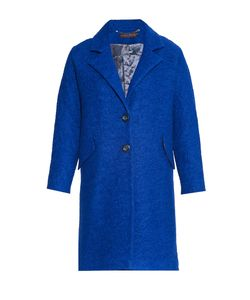 Stella Di Mare | Пальто Из Шерсти 173370