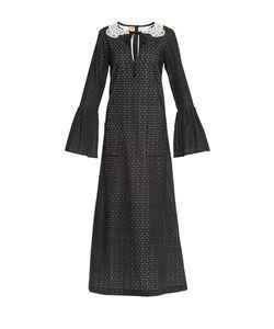 Zhor & Nema | Платье Из Хлопка 173099