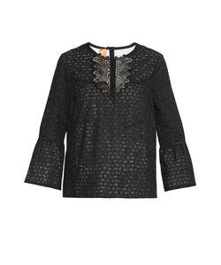 Zhor & Nema | Блуза Из Хлопка 173104