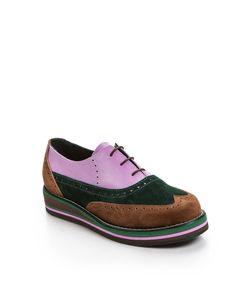 ALLORA | Замшевые Ботинки 174037