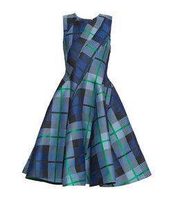 P.A.R.O.S.H. | Платье Из Искусственного Шелка С Шерстью 174081