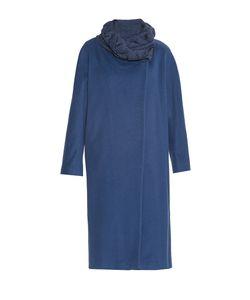 Mouche | Пальто Из Шерсти С Кашемиром 174066