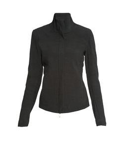 10Sei0Otto   Куртка Из Шерсти С Вискозой 174068