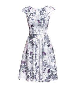 Stella Di Mare | Платье Из Вискозы 185941