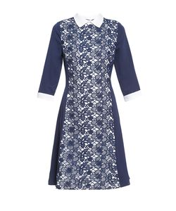 Cavo | Платье Из Вискозы И Искусственного Шелка 186062