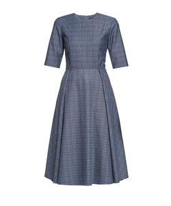 BYGAKOFF | Платье Из Вискозы 186831