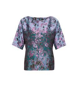 Pallari | Блуза С Абстрактным Принтом Pa-191439