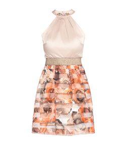 Rinascimento | Платье Из Искусственного Шелка В Кристаллах Be-183597