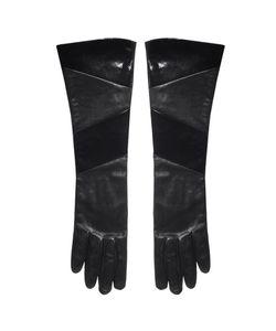 Emporio Armani | Кожаные Перчатки Ft-184592