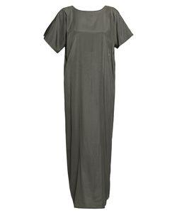 Cyrille Gassiline | Платье Из Вискозы 188066