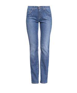 Trussardi Jeans | Джинсы Со Стразами Be-185634