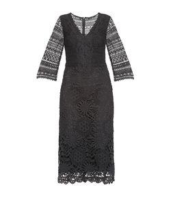 Twin-set | Кружевное Платье Sf-144985