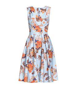 Stella Di Mare | Платье Из Хлопка 186890