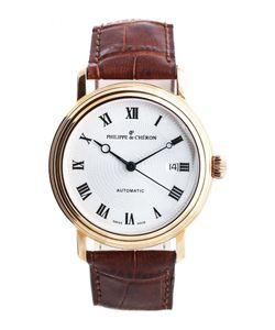 Philippe De Cheron | Часы 171961