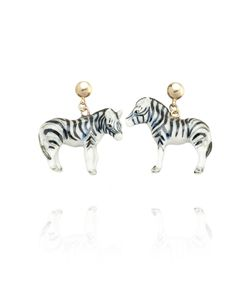 Nach Jewellery | Серьги 123502
