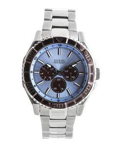 Guess   Часы 166257