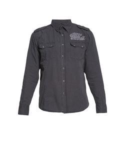Von Dutch | Рубашка Из Хлопка Be-184748