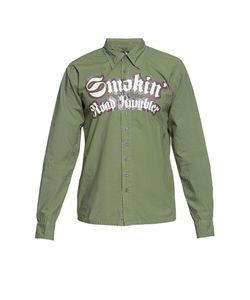 Von Dutch | Рубашка Из Хлопка Be-184745
