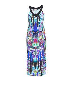 Coccapani Trend | Платье Из Вискозы 188677