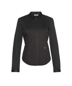 Gaudi | Рубашка Из Хлопка В Стразах Be-183659