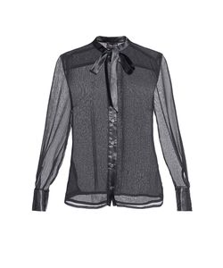 Irina Lari | Блуза Из Искусственного Шелка 184816