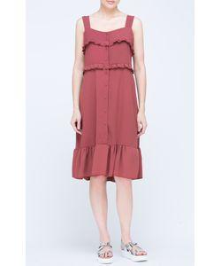 Trends Brands   Платье Красное