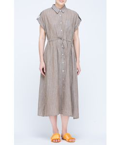 Trends Brands | Платье Коричневое