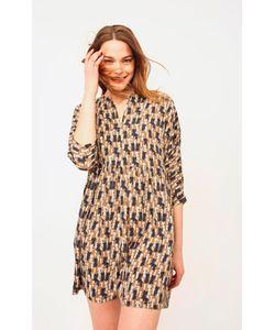 Trends Brands Base   Платье Бежевое