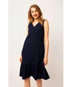Trends Brands Base   Платье Синее