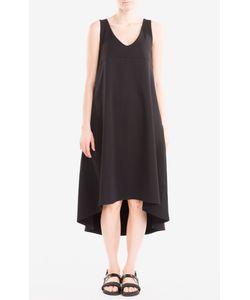 nnedre | Платье Черное