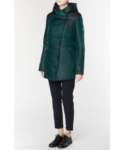 ULTRAMARINE | Куртка Зеленая
