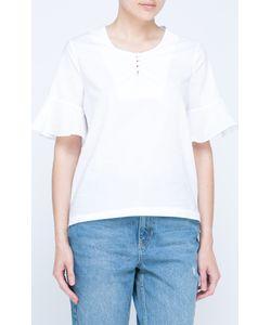 Trends Brands | Блуза Белая