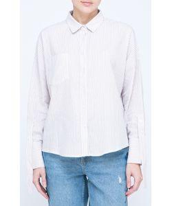 Trends Brands | Рубашка Коричневая