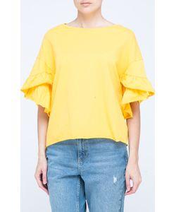 Trends Brands | Блуза Желтая