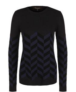Loro Piana | Кашемировый Пуловер С Круглым Вырезом