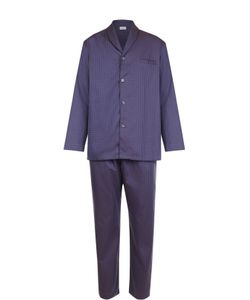 ZIMMERLI | Хлопковая Пижама