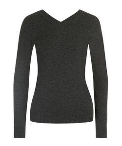 Isabel Marant Étoile | Облегающий Пуловер С V-Образным Вырезом