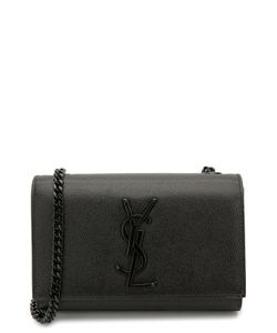 Saint Laurent | Сумка Monogram Small На Цепочке