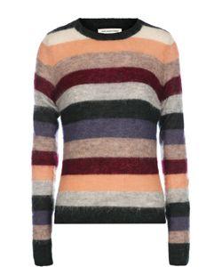 Isabel Marant Étoile | Пуловер В Контрастную Полоску С Круглым Вырезом Isabel Marant Etoile